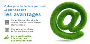 Info sur facture Ciel Telecom