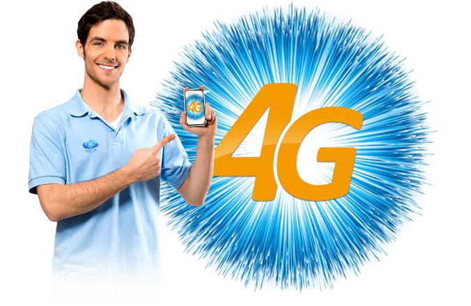 4G Ciel Telecom pro