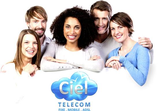 Ciel Telecom avis offres pro