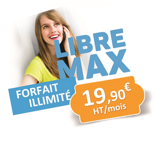 libre max