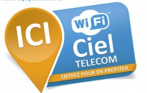 wifi ciel telecom pro avis