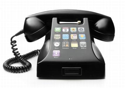 téléphone fixe ciel telecom