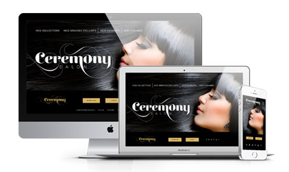 Homepage-Coiffeur