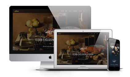 Homepage-Resto