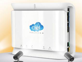 Box Ciel Telecom