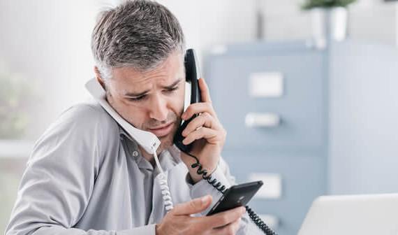 transfert d appel ciel telecom